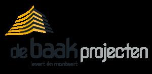 De Baak Projecten - Levert én monteert